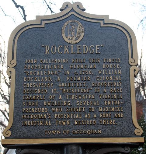 Rockledge Apartments: Historic Events In Occoquan