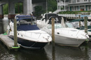 Boats available to Carefree Boat Club Members
