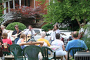 Music at the Occoquan Coffee House