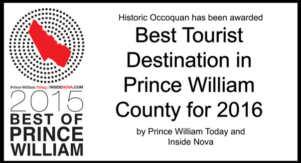 HIstoric Occoquan the Best Tourist Destination in Pince William County