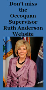 Occoquan District Supervisor website link