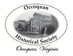 Occoquan Historical Society