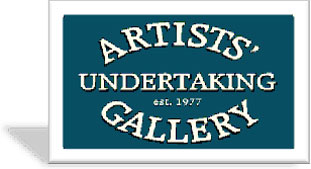 Artist Undertaking Gallery