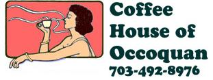 Occoquan Coffee Shop - Open mike every Saturday night