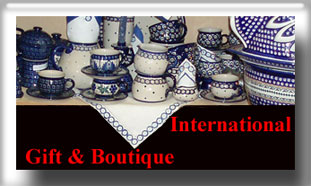 International Gift & Boutique